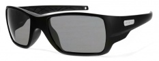 Liberty Sport Adventure II Sunglasses Sunglasses - Matte Black w/ Ultimate Polar Lens #205