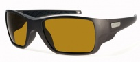 Liberty Sport Adventure II Sunglasses Sunglasses - Matte Gunmetal w/ Ultimate Polar Lens #371
