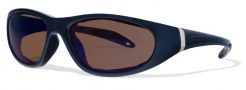Liberty Sport Escapade II Sunglasses Sunglasses - Shiny Navy Blue Pearl w/ Ultimate H2O Lens #642