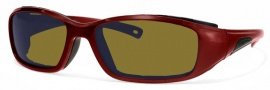Liberty Sport Snowrider Sunglasses Sunglasses - Burgundy w/ Ultimate Snow Lens #740