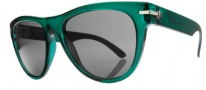 Electric Arcolux Sunglasses Sunglasses - Midnight Green / Grey