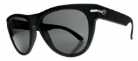 Electric Arcolux Sunglasses Sunglasses - Gloss Black / Grey Polarized Level I