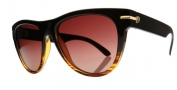 Electric Arcolux Sunglasses Sunglasses - Blackwood / Brown Gradient