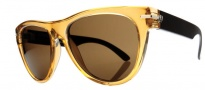 Electric Arcolux Sunglasses Sunglasses - Cocoa / Bronze