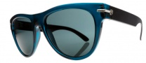 Electric Arcolux Sunglasses Sunglasses - Lapis / Melanin Grey