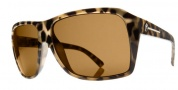 Electric Capt. Ahab Sunglasses Sunglasses - Hemingway / Bronze