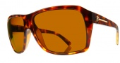 Electric Capt. Ahab Sunglasses Sunglasses - Tortoise Shell / Melanin Bronze Polarized