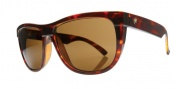 Electric Flip Side Sunglasses Sunglasses - Tortoise Shell / Bronze