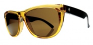 Electric Flip Side Sunglasses Sunglasses - Cocoa / Bronze