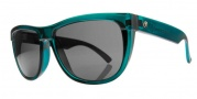Electric Flip Side Sunglasses Sunglasses - Midnight Green / Grey
