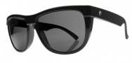 Electric Flip Side Sunglasses Sunglasses - Gloss Black / Grey