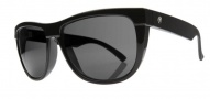 Electric Flip Side Sunglasses Sunglasses - Gloss Black / Grey Polarized Level I