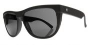 Electric Flip Side Sunglasses Sunglasses - Matte Black / Melanin Grey