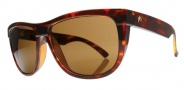 Electric Flip Side Sunglasses Sunglasses - Tortoise Shell / Melanin Bronze Polarized