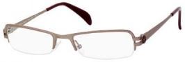 Giorgio Armani 796 (OQ 50) Eyeglasses Eyeglasses - 0QHZ Bronze