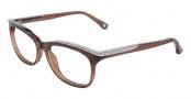 Michael Kors MK225 Eyeglasses Eyeglasses - 651 Blush Crystal
