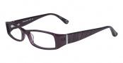 Michael Kors MK232 Eyeglasses Eyeglasses - 505 Plum