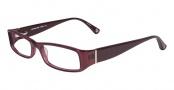 Michael Kors MK232 Eyeglasses Eyeglasses - 611 Merlot