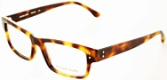 Michael Kors MK246M Eyeglasses Eyeglasses - 240 Sort Tortoise