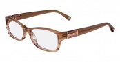 Michael Kors MK252 Eyeglasses Eyeglasses - 691 Blush Gradient