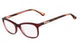 Michael Kors MK281 Eyeglasses Eyeglasses - 618 Burgundy