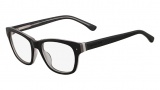 Michael Kors MK287 Eyeglasses Eyeglasses - 001 Black