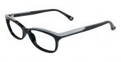 Michael Kors MK686 Eyeglasses Eyeglasses - 001 Black