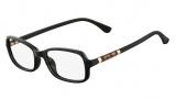 Michael Kors MK831 Eyeglasses Eyeglasses - 001 Black