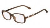 Michael Kors MK831 Eyeglasses Eyeglasses - 210 Brown