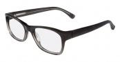 Michael Kors MK254 Eyeglasses Eyeglasses - 046 Black Gradient