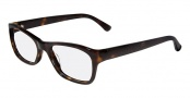 Michael Kors MK254 Eyeglasses Eyeglasses - 206 Tortoise
