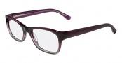 Michael Kors MK254 Eyeglasses Eyeglasses - 517 Plum Gradient