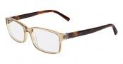 Michael Kors MK262M Eyeglasses Eyeglasses - 259 Crystal Sand