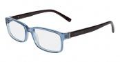 Michael Kors MK262M Eyeglasses Eyeglasses - 420 Crystal Blue