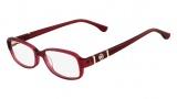 Michael Kors MK270 Eyeglasses Eyeglasses - 652 Crystal Blush