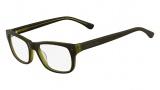 Michael Kors MK288M Eyeglasses Eyeglasses - 318 Olive