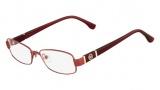 Michael Kors MK338 Eyeglasses Eyeglasses - 655 Dark Blush