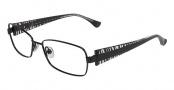 Michael Kors MK499 Eyeglasses Eyeglasses - 001 Black