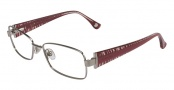 Michael Kors MK499 Eyeglasses Eyeglasses - 034 Light Silver