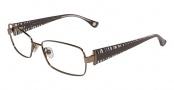 Michael Kors MK499 Eyeglasses Eyeglasses - 239 Taupe