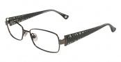 Michael Kors MK499 Eyeglasses Eyeglasses - 318 Olive