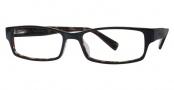 Michael Kors MK616M Eyeglasses Eyeglasses - 078 Black / Tortoise