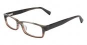 Michael Kors MK616M Eyeglasses Eyeglasses - 221 Khaki Horn