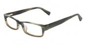 Michael Kors MK616M Eyeglasses Eyeglasses - 310 Olive Horn