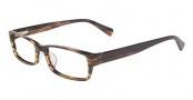 Michael Kors MK616M Eyeglasses Eyeglasses - 524 Whiskey (Tortoise)