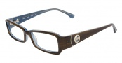 Michael Kors MK693 Eyeglasses Eyeglasses - 200 Dark Brown