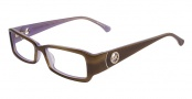 Michael Kors MK693 Eyeglasses Eyeglasses - 210 Brown