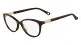 Michael Kors MK833 Eyeglasses Eyeglasses - 206 Tortoise
