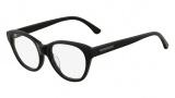 Michael Kors MK838 Eyeglasses Eyeglasses - 001 Black