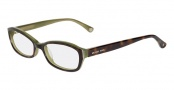 Michael Kors MK256 Eyeglasses Eyeglasses - 225 Tortoise / Olive